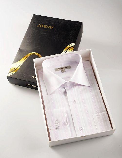 电气石长袖衬衫-1002