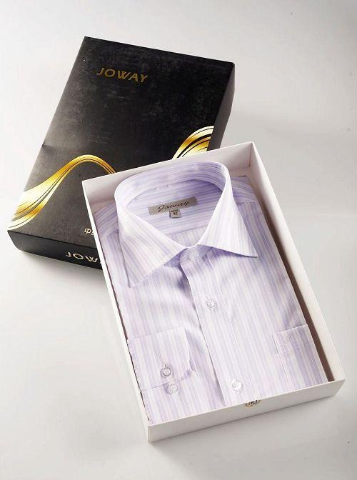 电气石长袖衬衫-1003