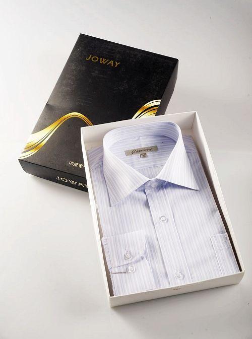 电气石长袖衬衫-1001