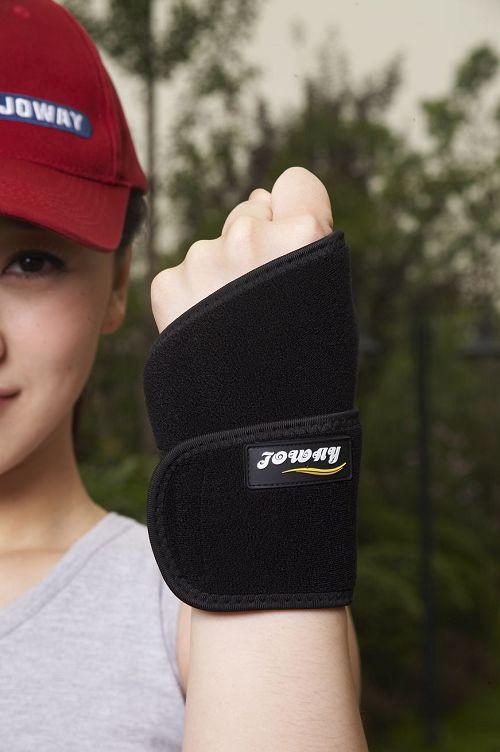 运动功能型护腕